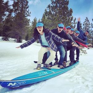 RFC Board on Board_Snow
